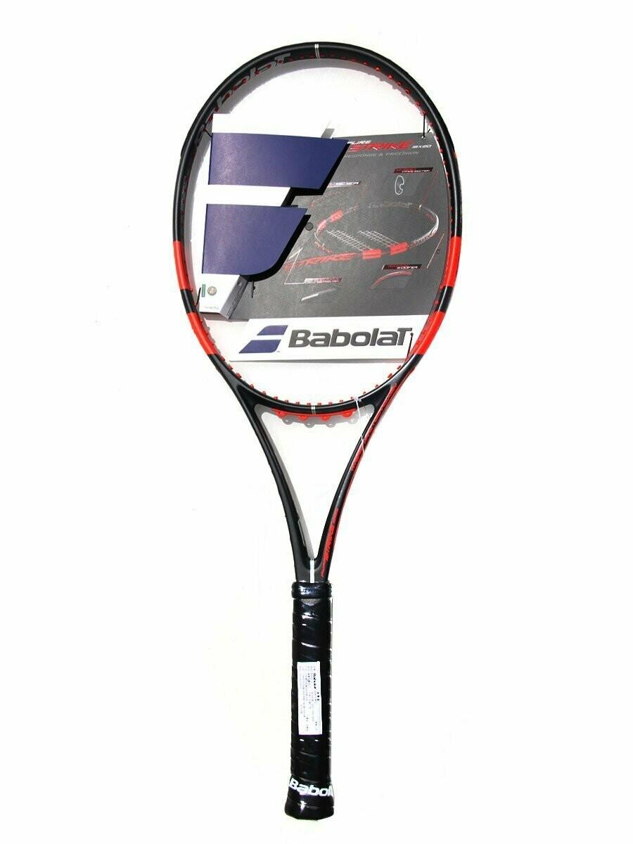 Babolat Pure Strike 18 20 Tennis Racquet