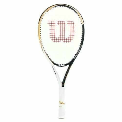 Wilson Tempest Four BLX 110 Tennis Racquet-4 1/4
