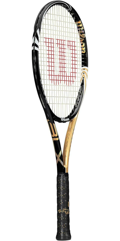 Wilson BLX Blade 98 Tennis Racquet - 4 3/8