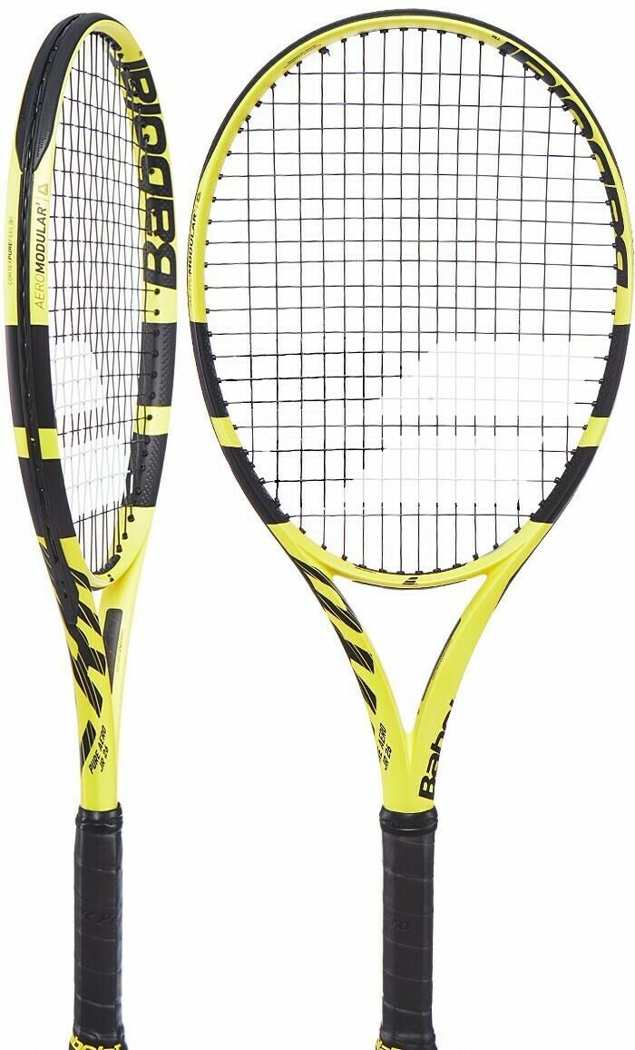 Babolat Pure Aero Junior 26 Tennis Racquet