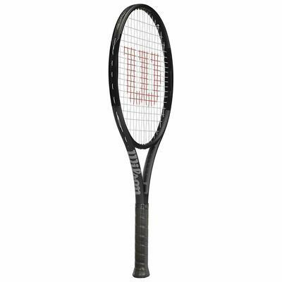 Wilson Pro Staff Junior 26 Strung Tennis Racquet