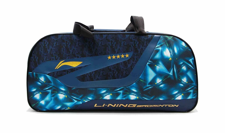LI-NING ABDN184-1 9 in 1 Kit Bag-Blue