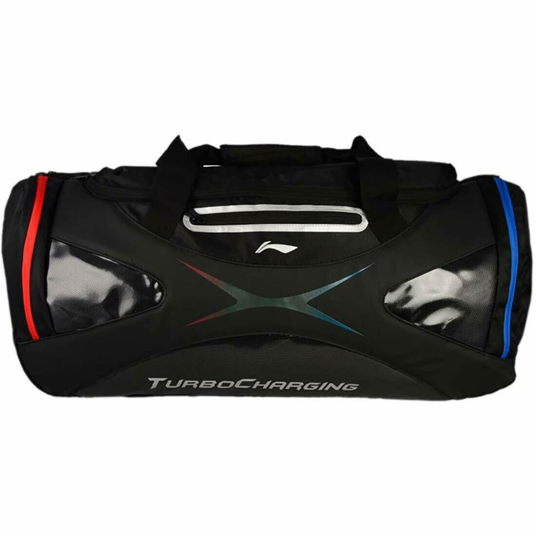 LI-NING ABDC002-1 9 in 1 Kit Bag Black