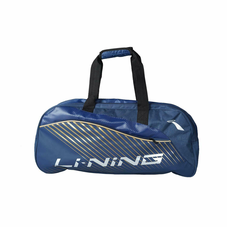 LI-NING ABDN146 6 in 1 Thermal Badminton Racquet Bag