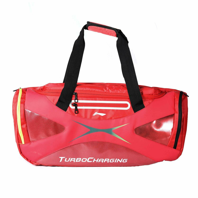 Lining 9 in 1 Badminton Kit Bag ABDC002