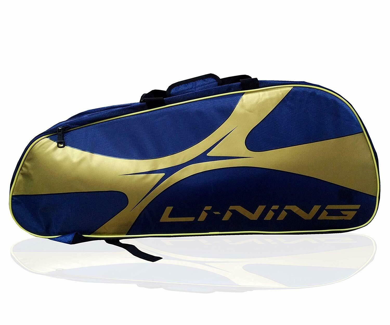 LI-NING Badminton Kit Bag - ABDN148 - Black
