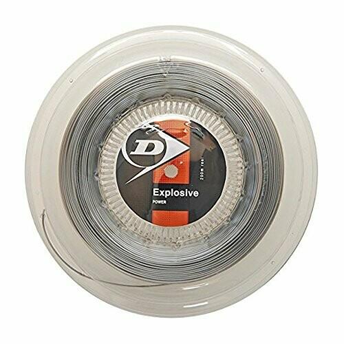 Dunlop Explosive Power Biomimetic 16G Tennis String Reel
