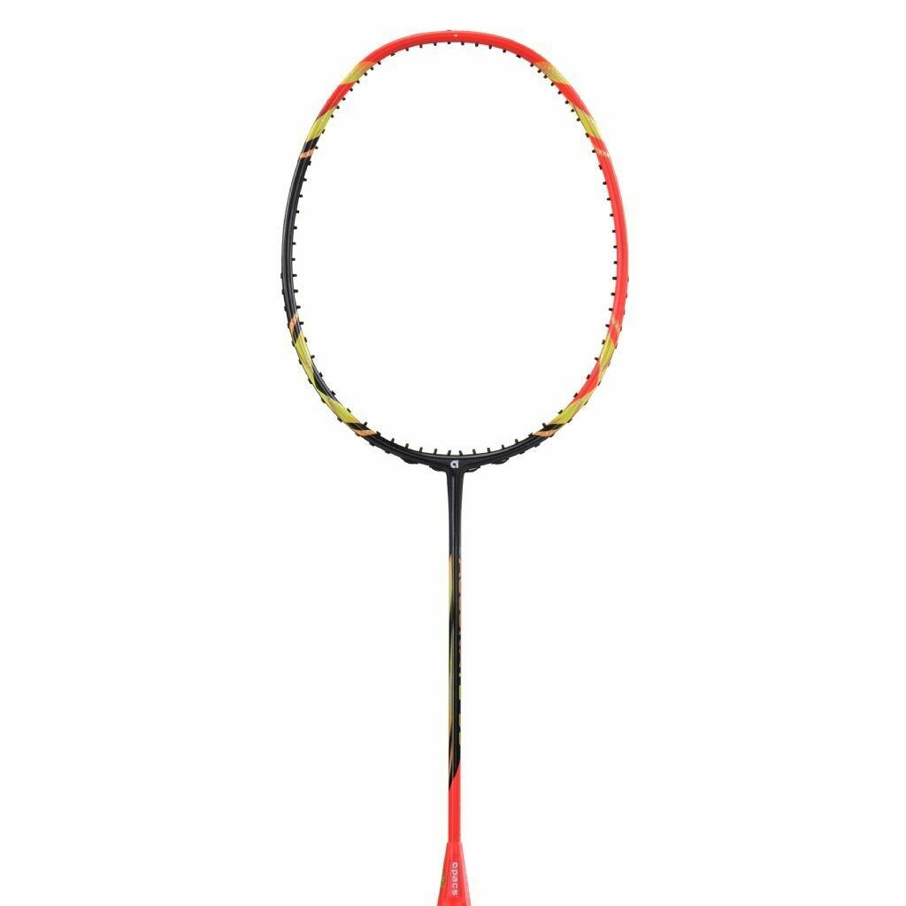 Apacs Accurate 99 Black Orange Badminton Racquet