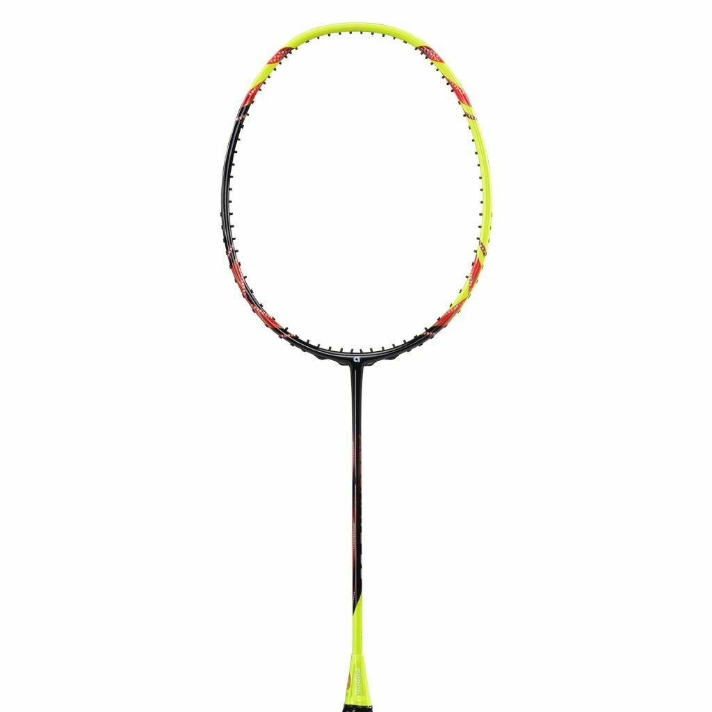 Apacs Accurate 99 Black Yellow Badminton Racquet