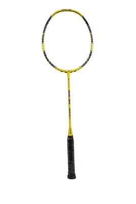 Flex Power Duo 101 Yellow Badminton Racquet