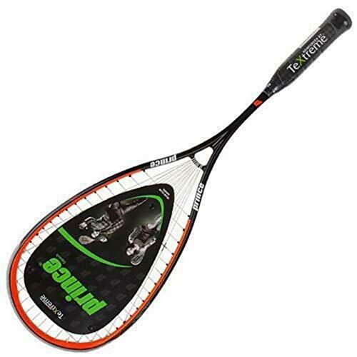 Prince Textreme Air Team 115 TX Squash Racquet