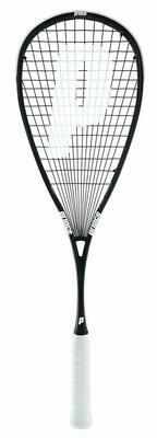 Prince Adult Team Black Original 800 Squash Racquet - Strung
