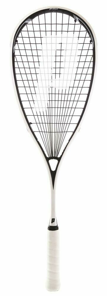 Prince Textreme Pro Sovereign 650 Squash Racquet