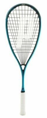 Prince Pro Shark 650 PB Strung Squash Racquet