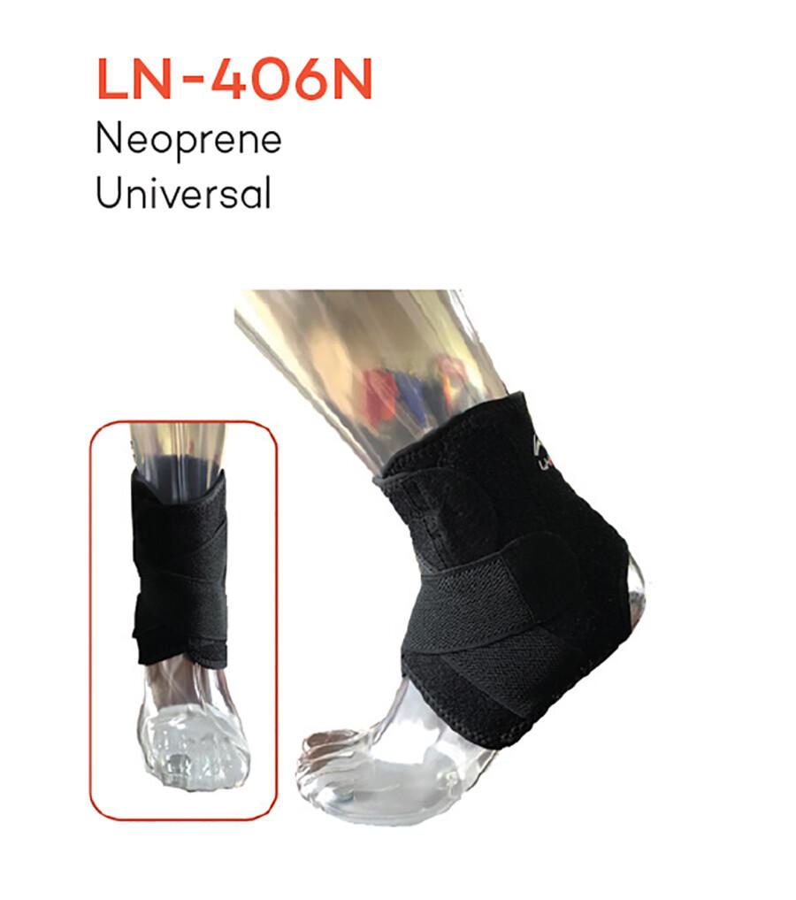 LI-NING LN 406 N Ankle Supporter- Universal