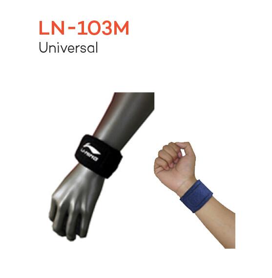 LI-NING LN 103 M Wrist Supporter (UNIVERAL)