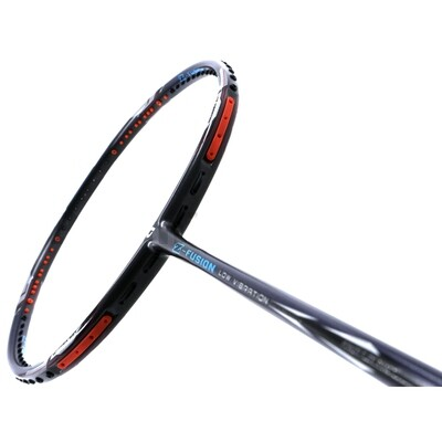 Apacs Z-Fusion Grey Badminton Racquet-