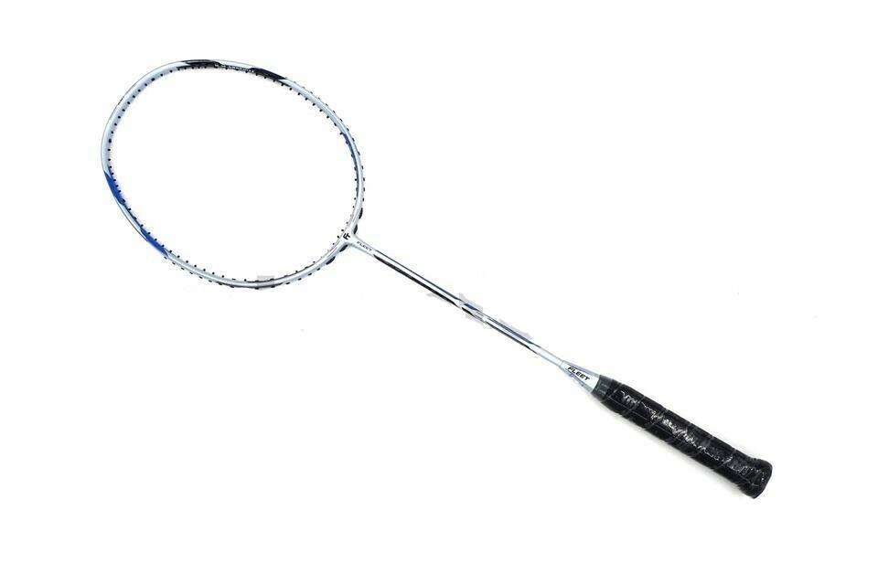 Fleet Duo Tech 12 Unstrung Badminton Racquet