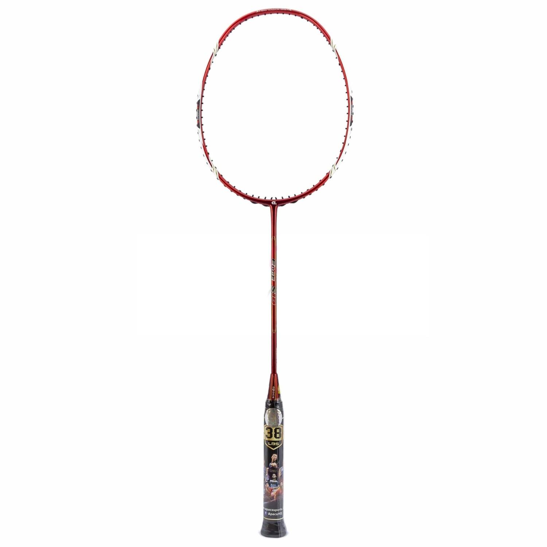 Apacs Edge S10 Red Badminton Racquet