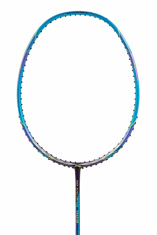 LI-NING 3D Calibar 009 Badminton Racquet-