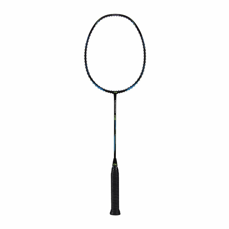 LI-NING Turbo CHARGING-08 Carbon-Fiber Badminton Racquet