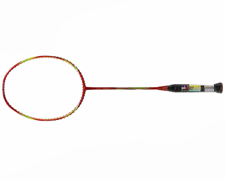 LI-NING Chen Long CL 300+ Badminton Racquet-