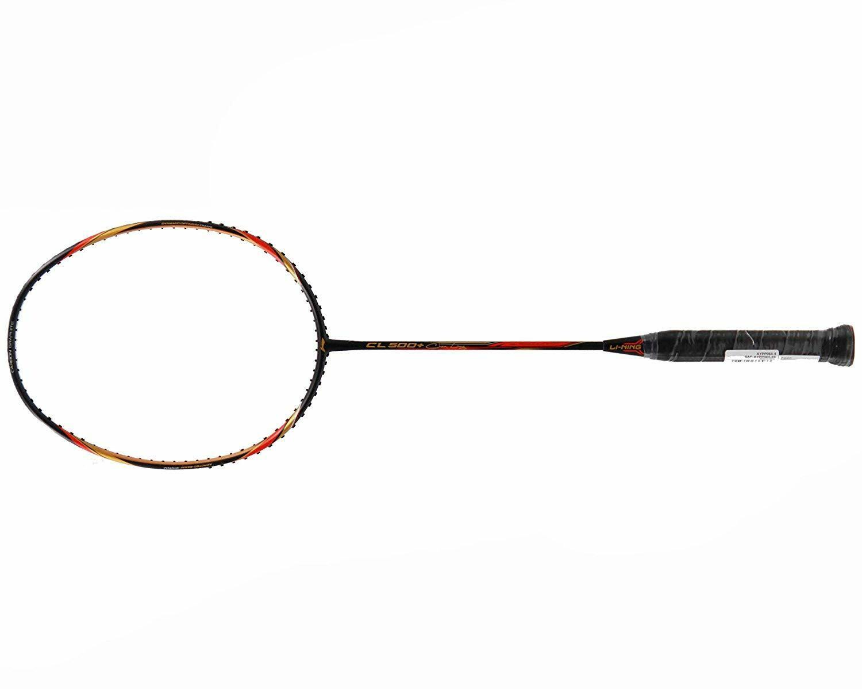 LI-NING Chen Long CL 500+ Badminton Racquet-