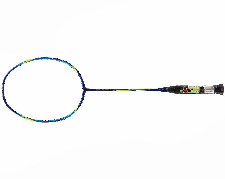 LI-NING Chen Long CL 200+ Badminton Racquet-