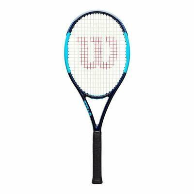 Wilson Ultra Tour 95 CV Tennis Racquet-4 3/8
