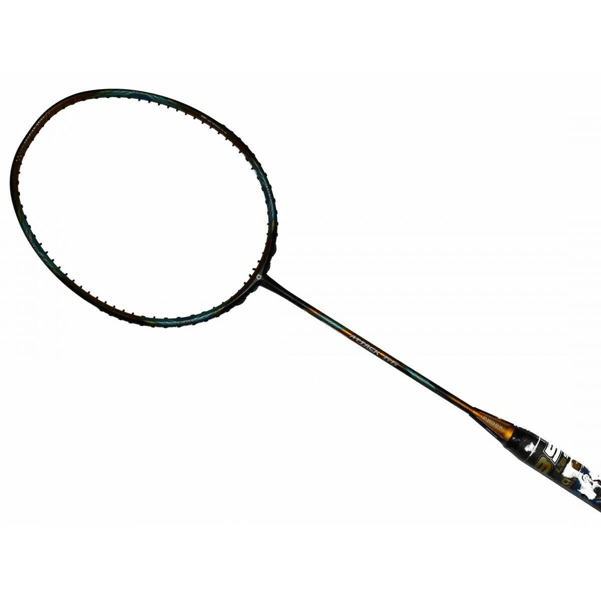 Apacs Attack 66 Badminton Racquet