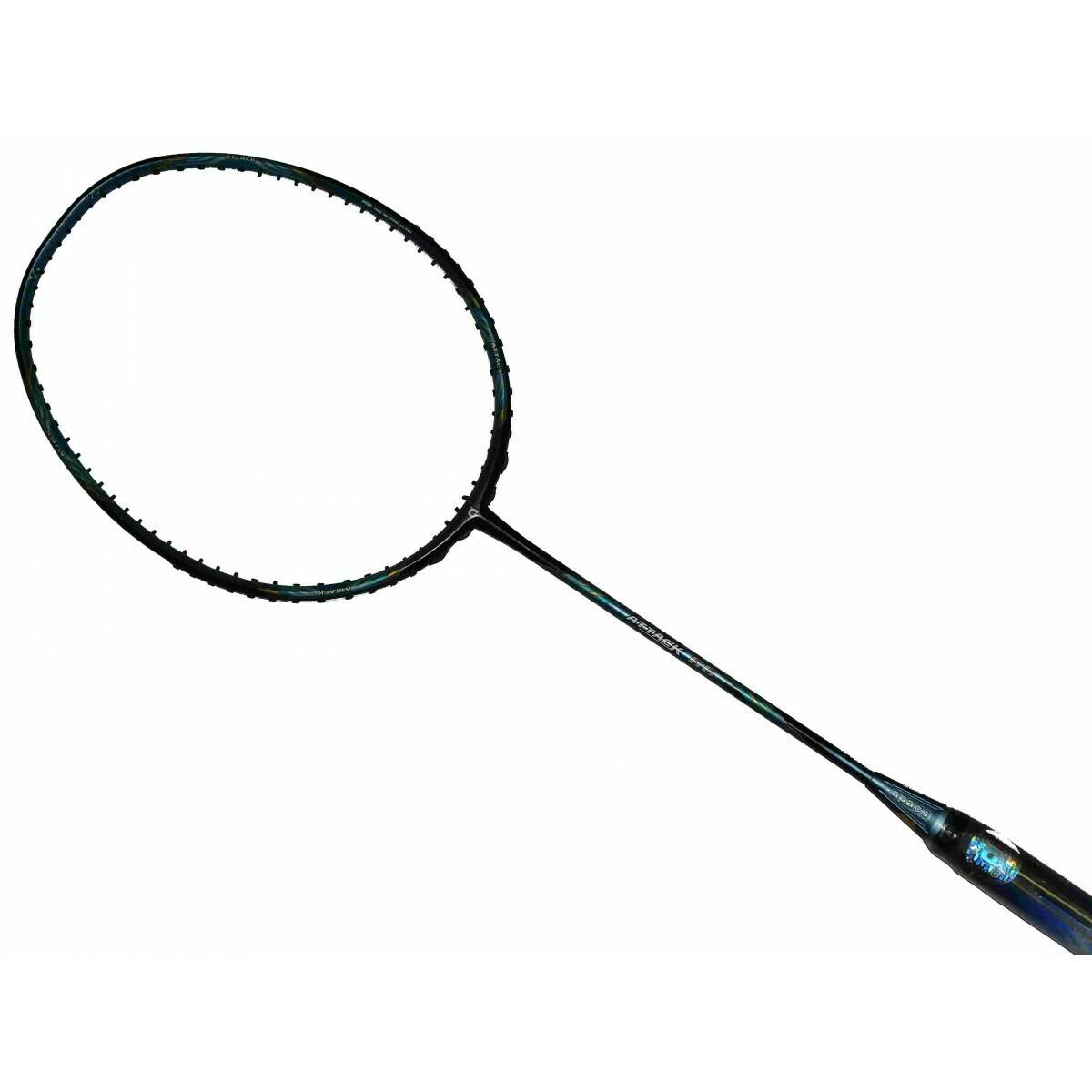 Apacs Attack 66 Black/Blue Badminton Racquet