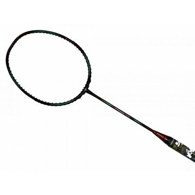 Apacs Attack 66 RedBadminton Racquet