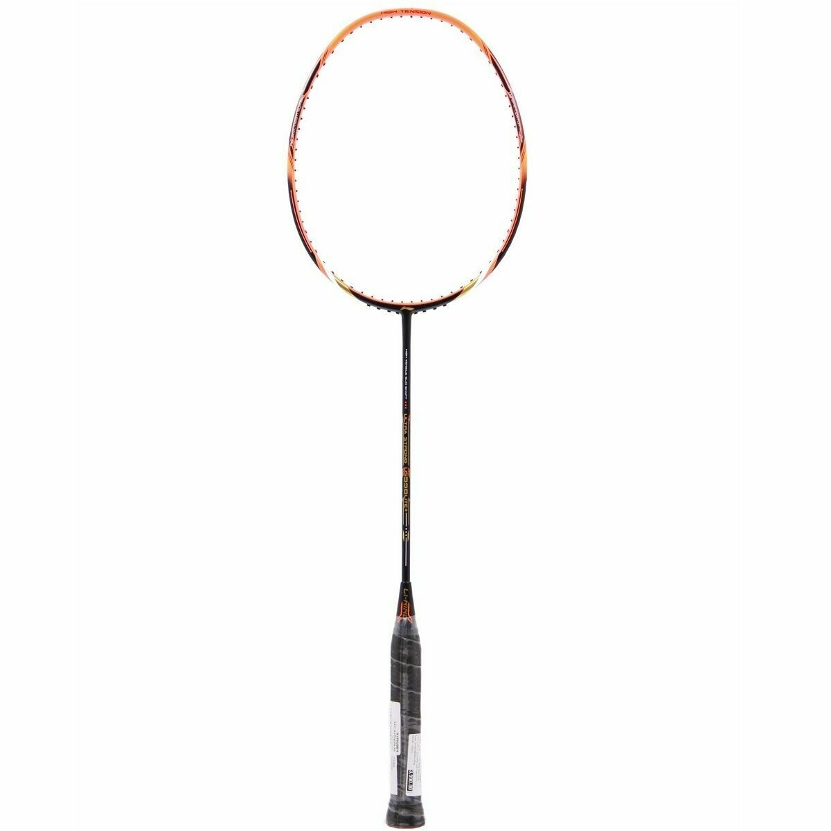 LI-NING Ultra Strong US 998 Lite + Badminton Racquet -