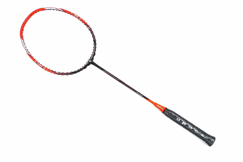 Apacs Zig Zag-Speed Badminton Racquet