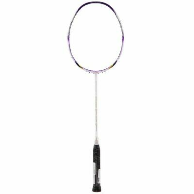 LI-NING Ultra Strong US 999 Lite + Badminton Racquet -