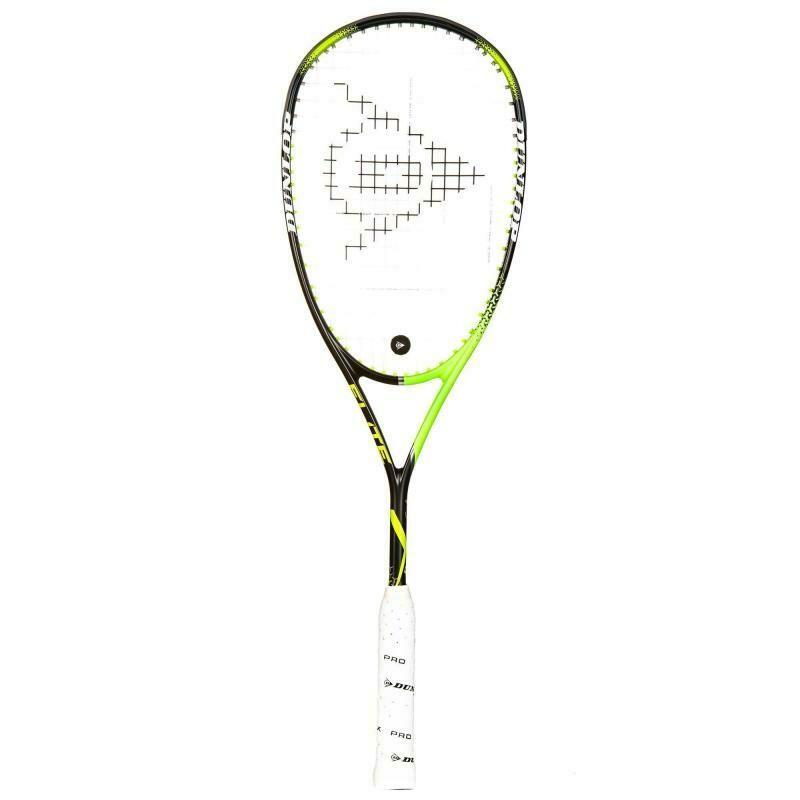 Dunlop Precision Elite NH Squash Racket