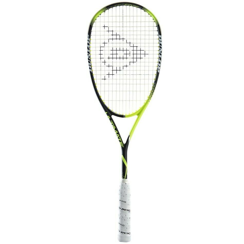 Dunlop SR-Utimate Graphite Squash Racquet