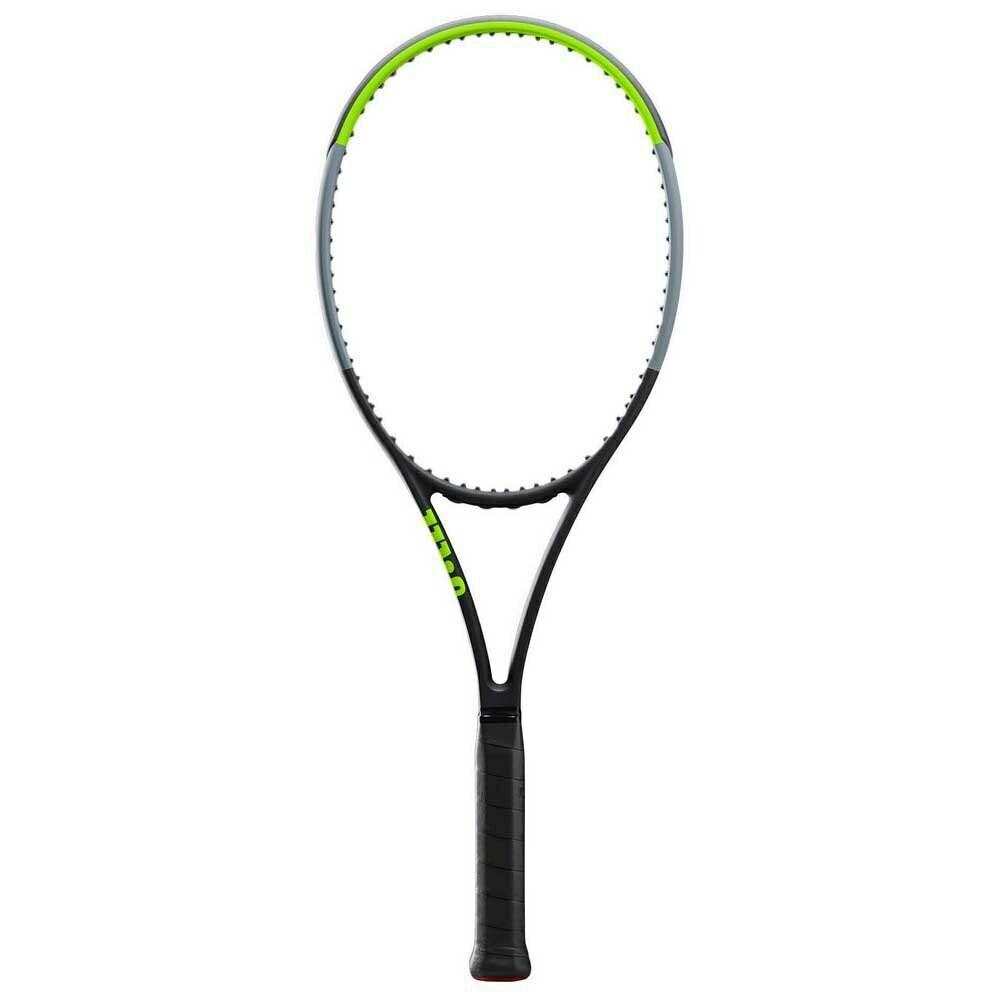Wilson Blade 98S 16x19 V7.0 Tennis Racquet-Grip 3