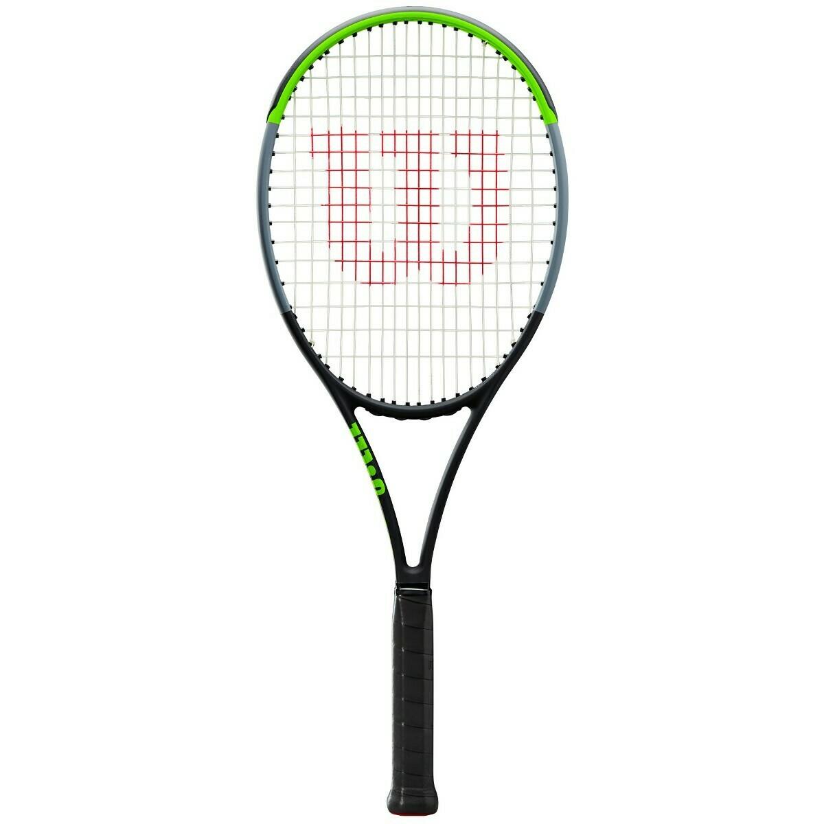 Wilson Blade 98S V7.0 Tennis Racquet-Grip 3