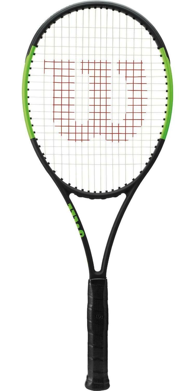 Wilson Blade 98UL Tennis Racquet-Grip 3