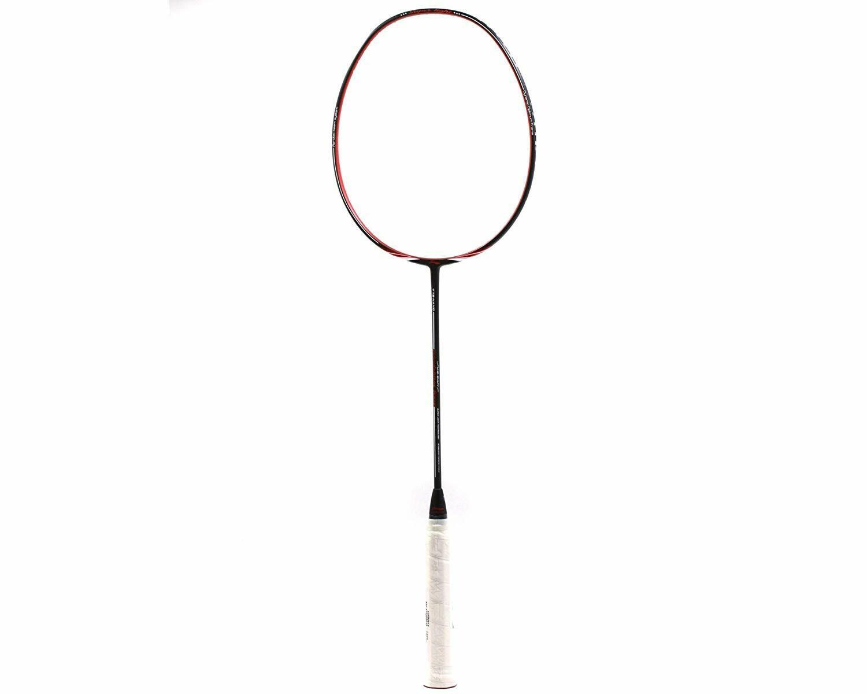 LI-NING Windstorm 700 III Black And Red Professional Badminton Racquet