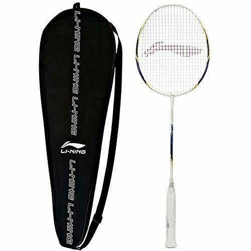 LI-NING Windstorm 760 Lite Badminton Racquet -