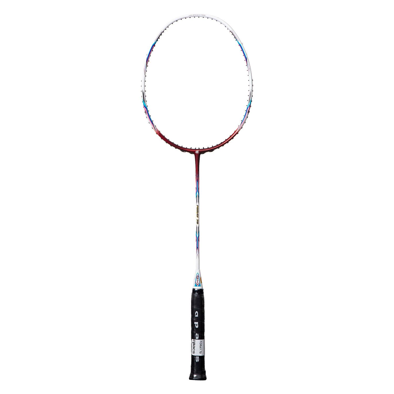 Apacs Foray 70 White Badminton Racquet
