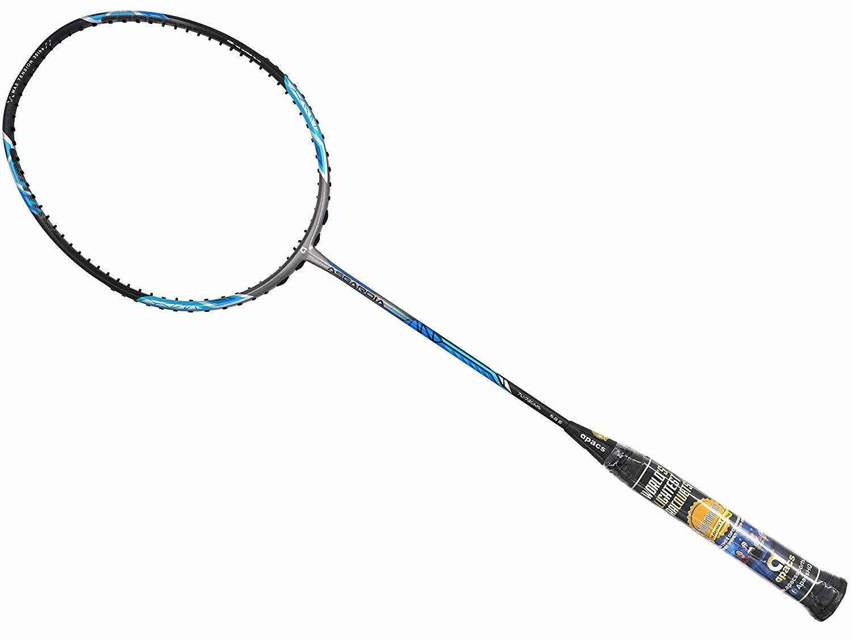 Apacs Asgardia Blue Made in Taiwan Badminton Racket