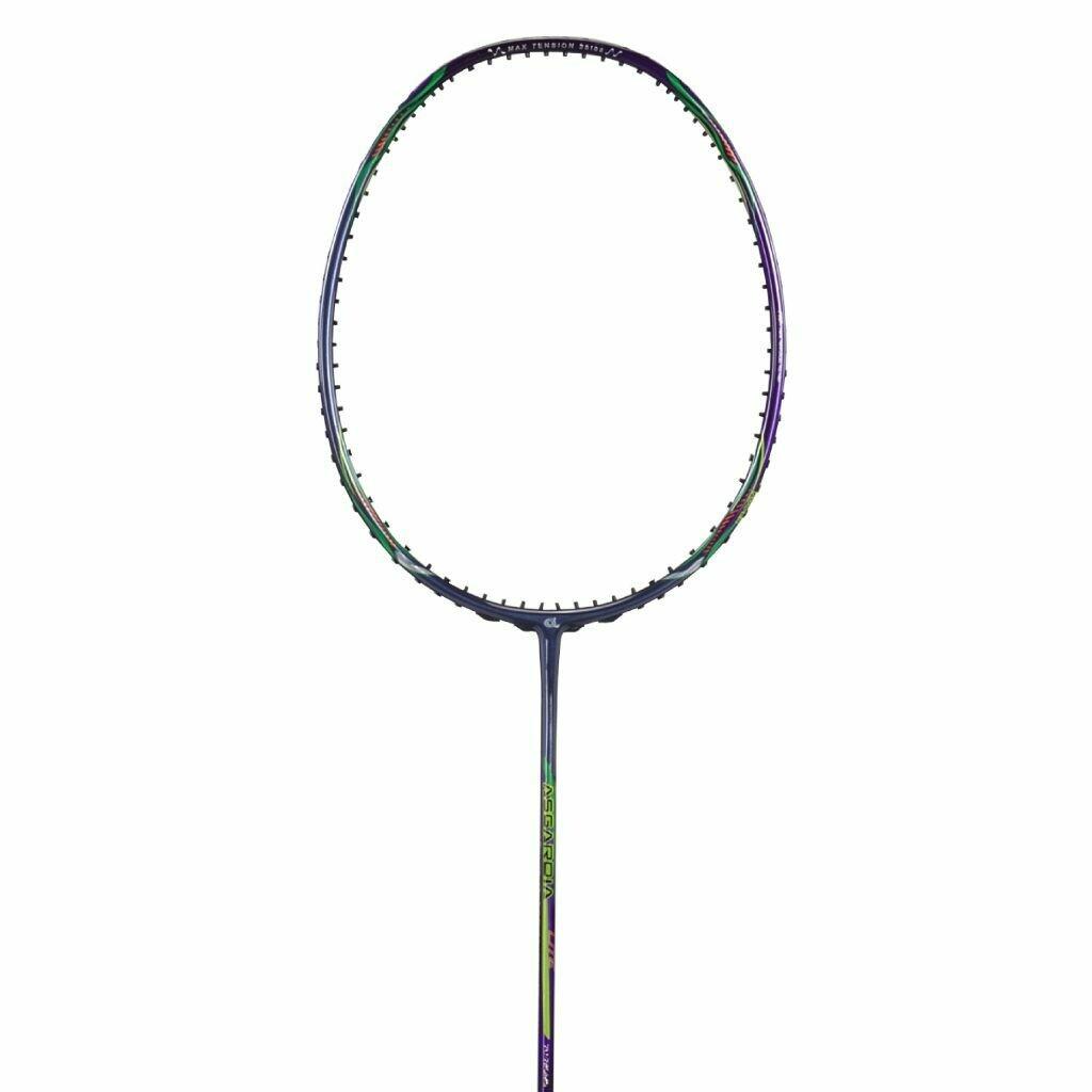 Apacs Asgardia Lite Purple Badminton Racket