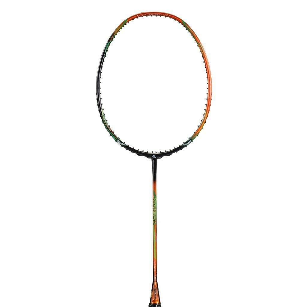 Apacs Asgardia Lite Orange Badminton Racket