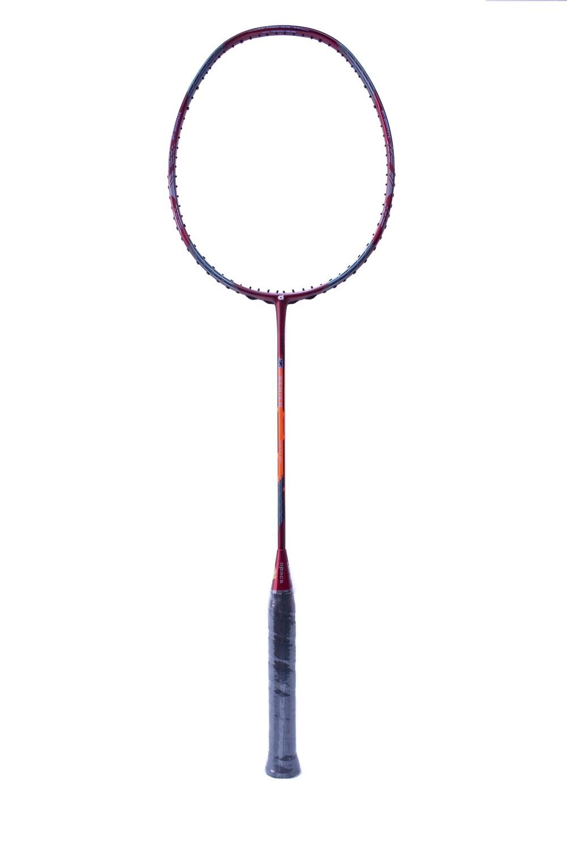 Apacs Z Series Red/Orange Badminton Racquet