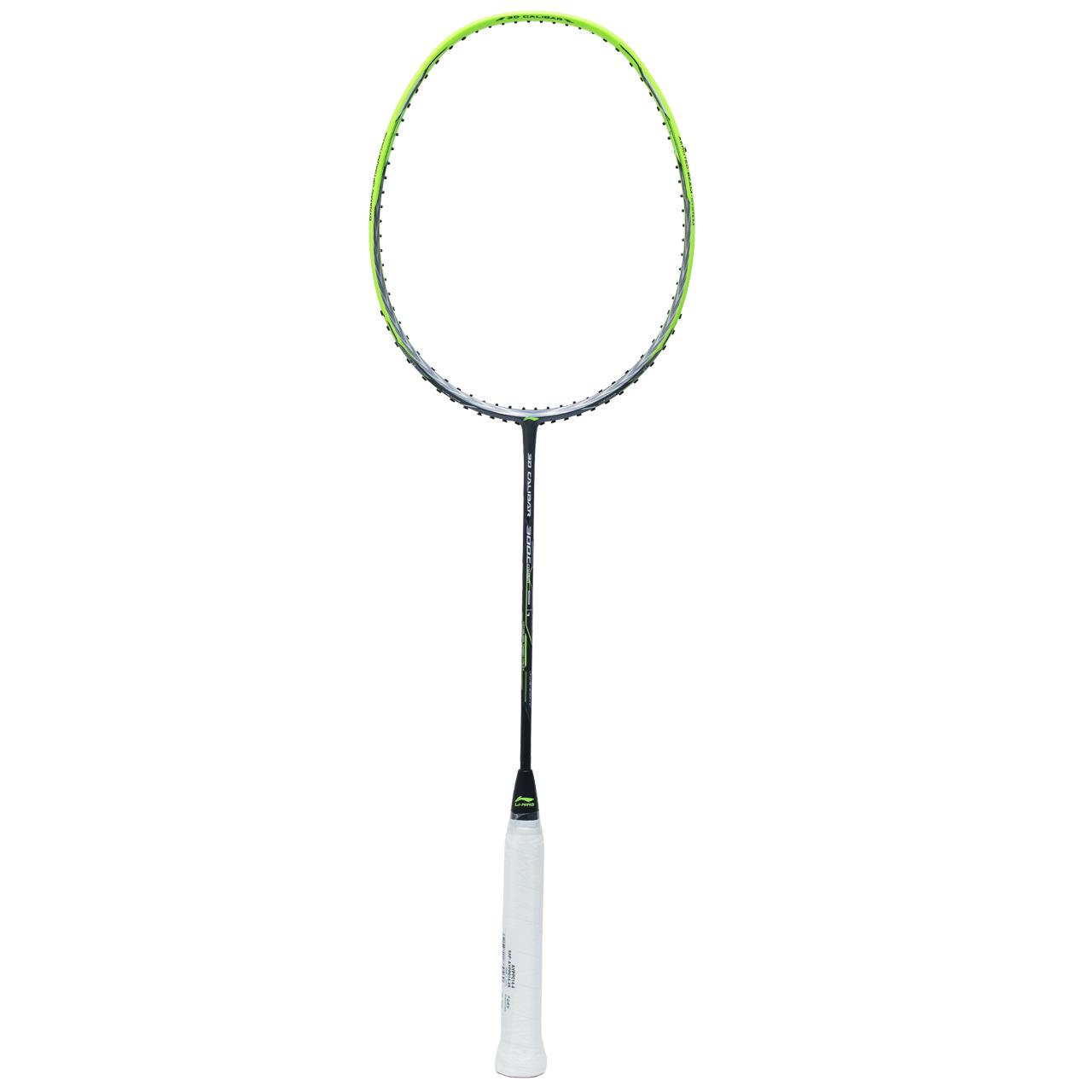 LI-NING 3D Calibar 300C Badminton Racquet