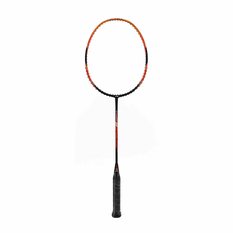 LI-NING G-Force 88 Orange Badminton Racquet
