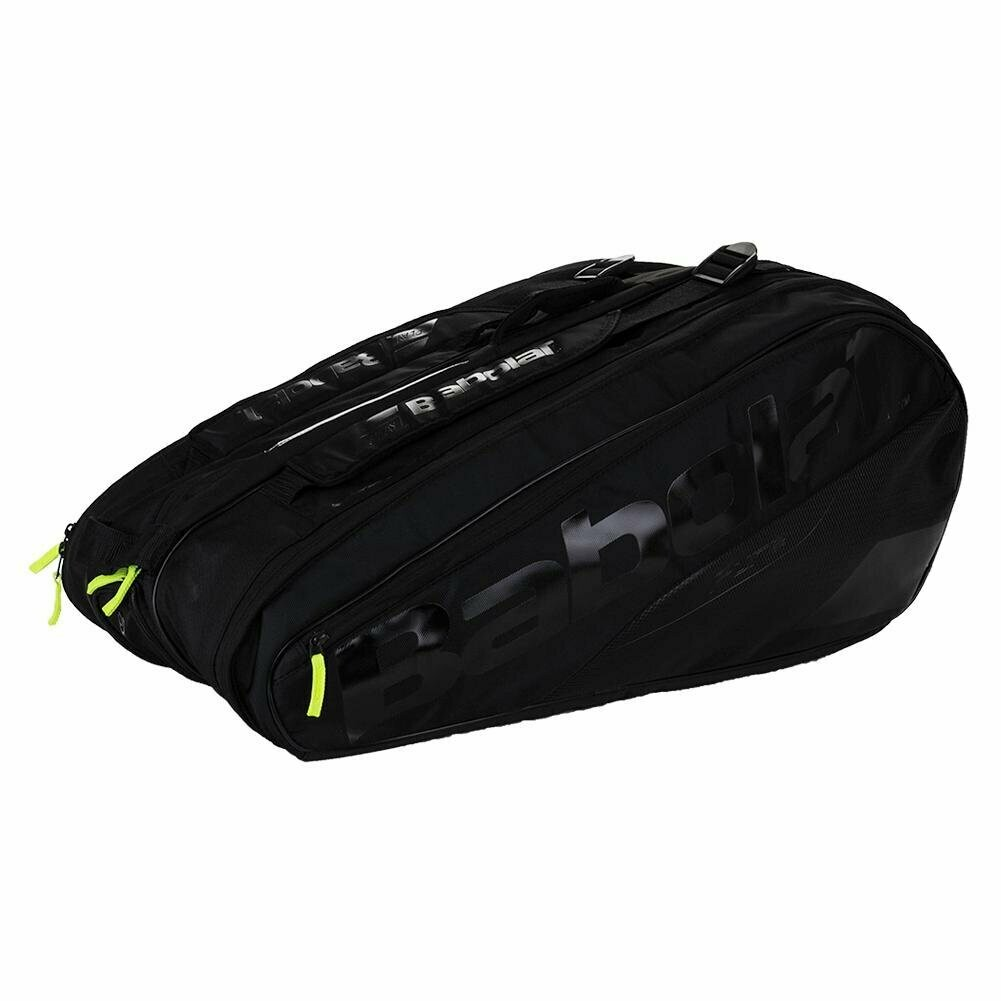 BABOLAT RHX12 Pure SMU Black 105 (12 Rackets Holder)